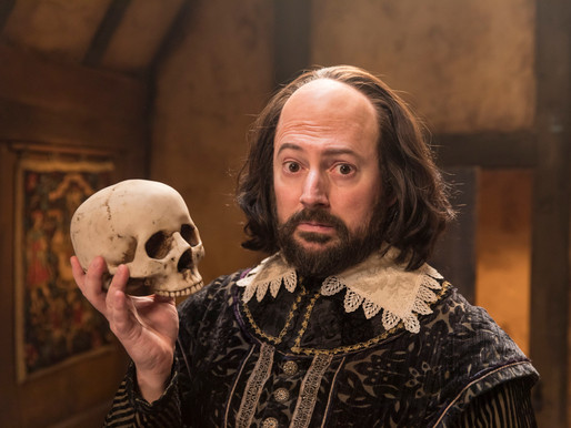 I Hate This Sceptred Isle: Why Upstart Crow Is The Best Of British Comedy