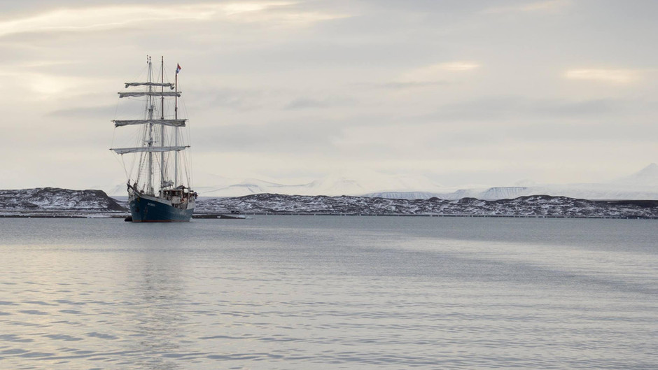 Art in the Arctic: In Conversation with Anne Kristin Kristiansen