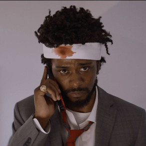 'Sorry to Bother You' And The Mythology Of Modern America