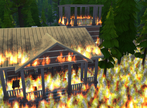The Sims: Capitalism, As Promised