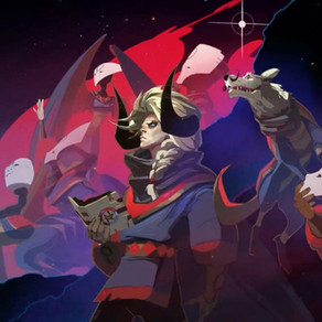 Gaming In The Wild #33: Pyre