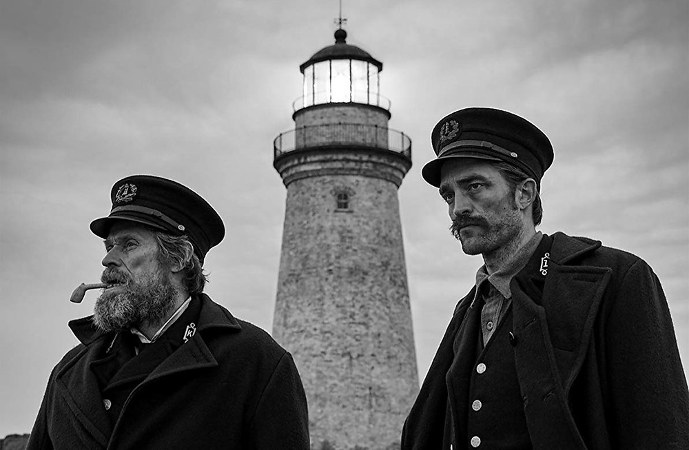 The Lighthouse (2019 - dir Robert Eggers) (Still)