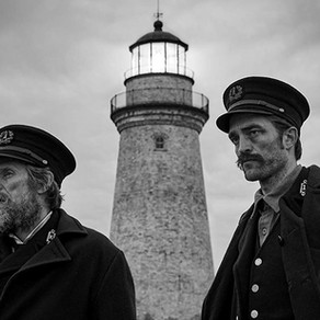 Project Fear: The Lighthouse Reviewed
