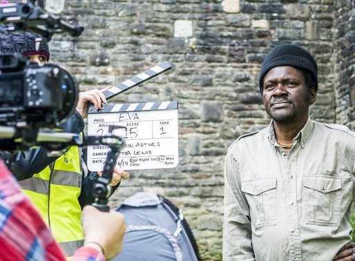 Cardboard Citizens: Interview with the Director of Sleeping Rough