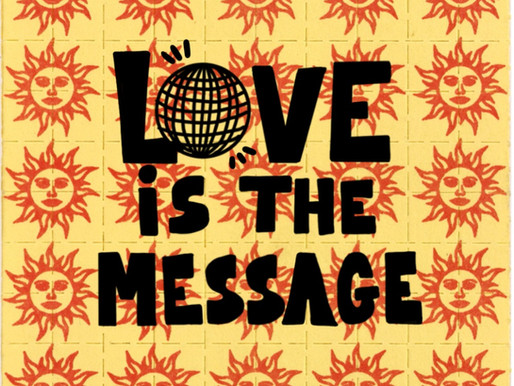 Love is the Message #4: The First Loft