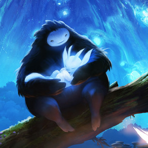 Gaming In The Wild #24: Virginia, Ori, and the Aurora Borealis