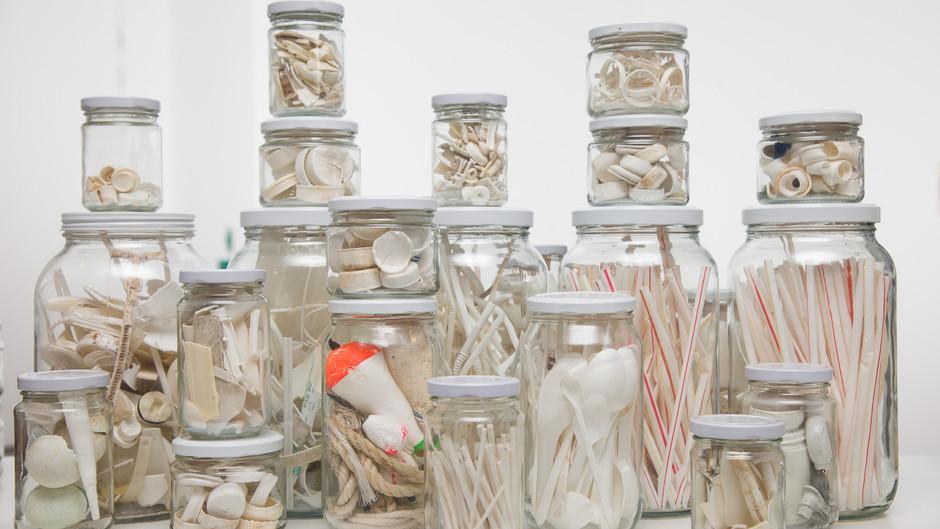The Eco Art of Rachel Honnery