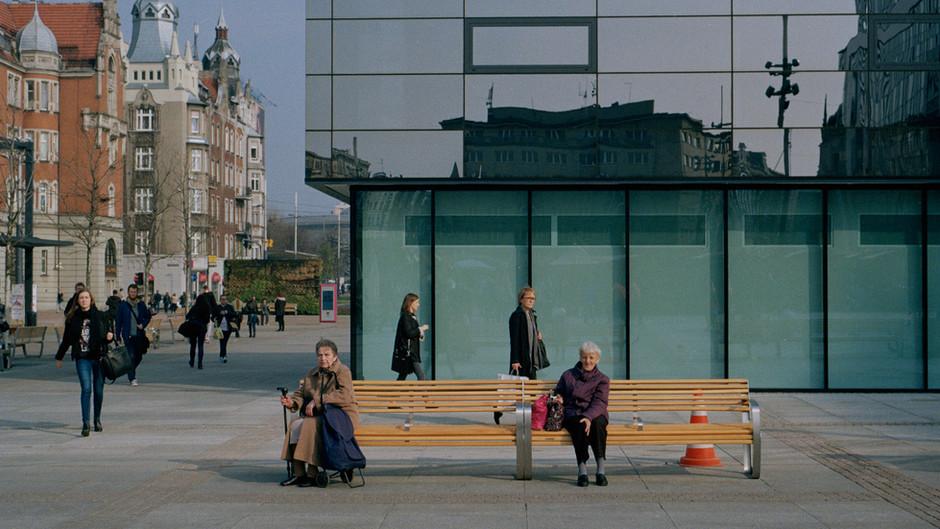 Natalia Poniatowska on Homesickness