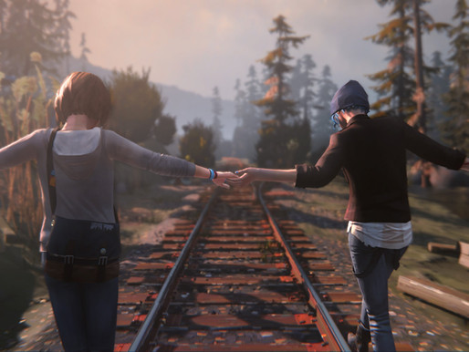 Gaming In The Wild #48: Life Is Strange