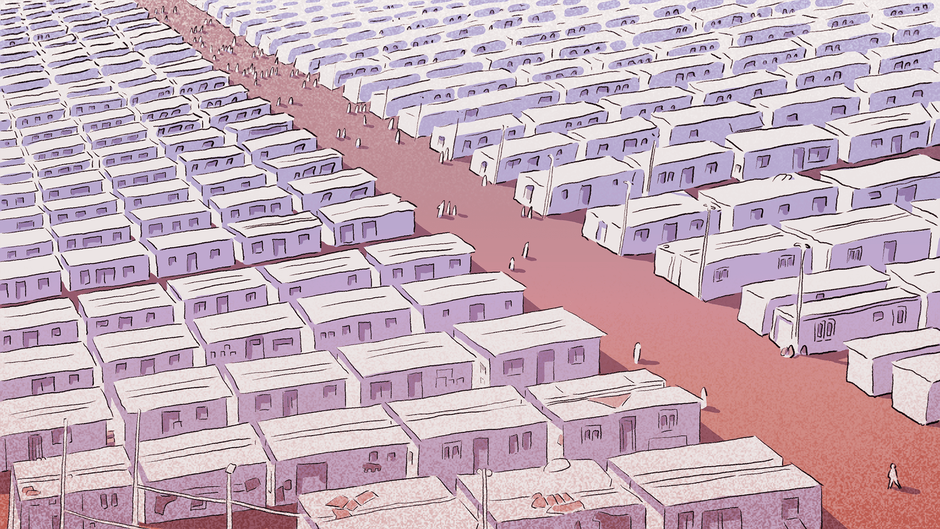 Games As Activism: Refugees' Stories In 'Bury Me, My Love'