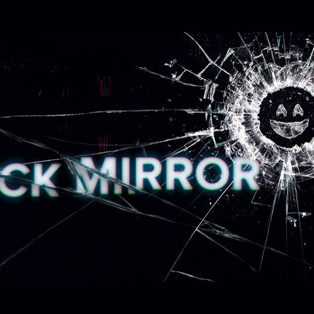 Taking Back Control: Black Mirror, and the Rejection of Technology