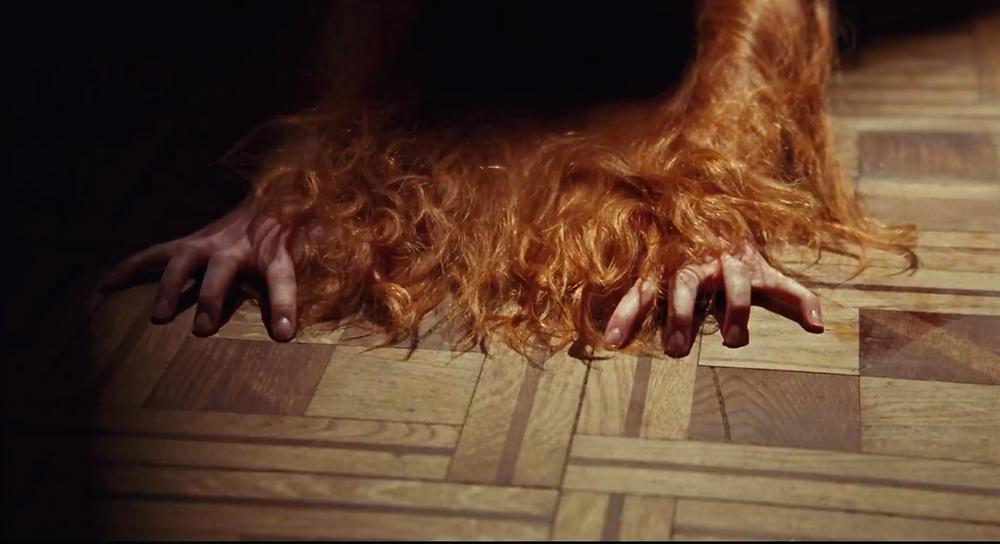 Suspiria (2018 - dir. Luca Guadagnino) (Still)