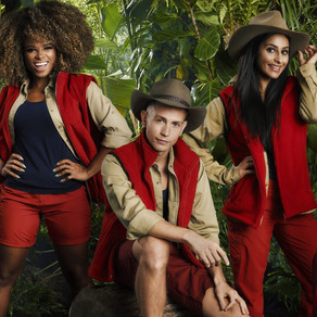 The Jungle: I'm a Celebrity Reviewed