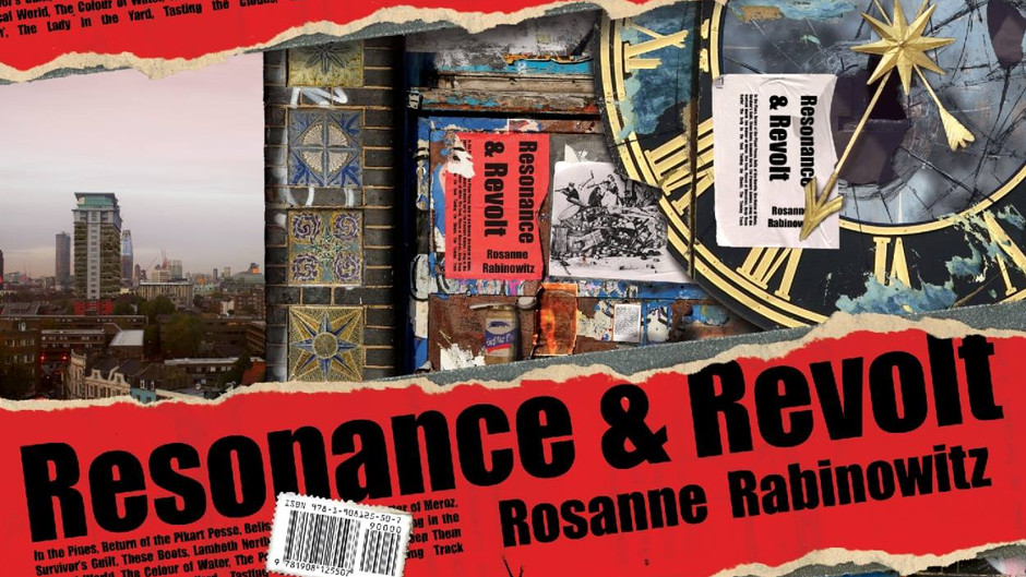 History, Magic and Resistance: In Conversation with Rosanne Rabinowitz