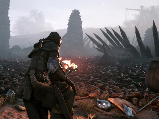 Gaming In The Wild #45: A Plague Tale