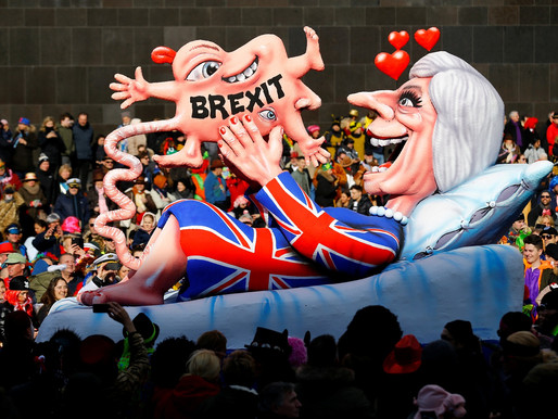 Another Atlantis: The Literature Behind The Brexit Dream