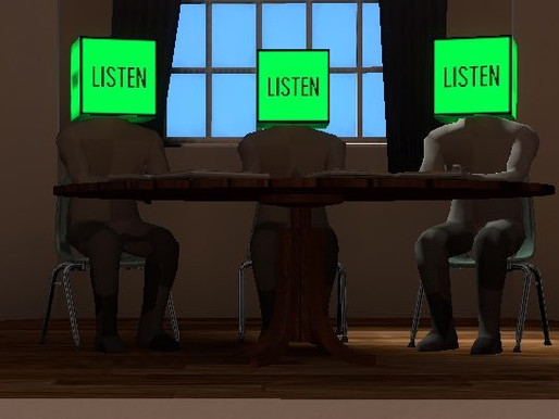 Gaming In The Wild #25: The Stanley Parable & The Beginner's Guide