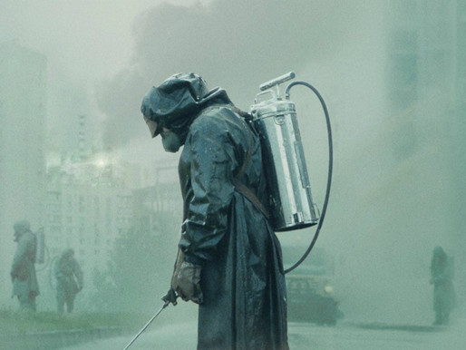 Poisonous Plants: Chernobyl, and our Nuclear Future