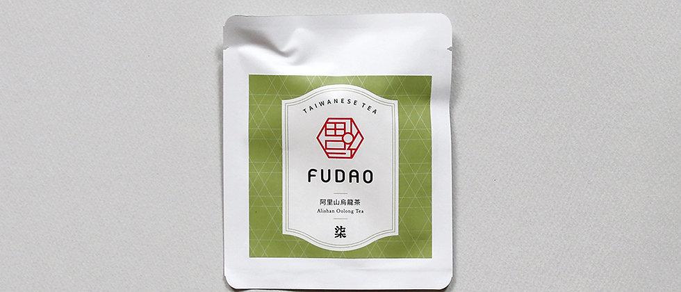 No.7 阿里山烏龍茶