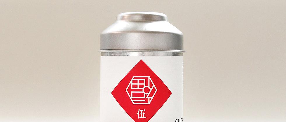 No.5   鉄観音烏龍茶