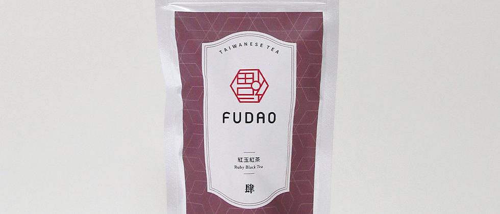 No.4   紅玉紅茶