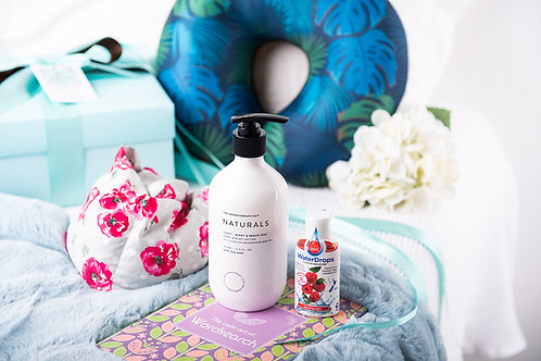 Comfort Hamper for Women with Cancer