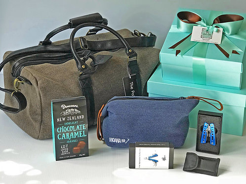 Road Trip Mens Gift Hamper