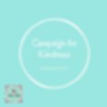 Campaign for Kindness FB April 2020 Logo