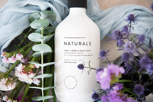 Naturals Body Lotion