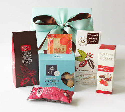 Gluten free gift hamper love to give gift hampers auckland gluten free gifts auckland best gift baskets auckland love to give gifts negle Choice Image