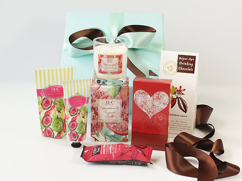 womens gifts nz, client gift ideas, corporate gifts woman, employee gifts, love to give, staff gifts