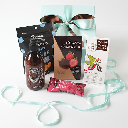 Love to give ltd best gift hampers auckland delivered nz wide womens gift baskets gluten free gifts best womens gifts auckland love to give negle Images