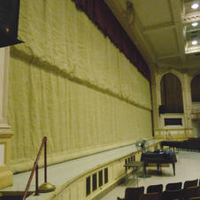 FIRE CURTAINS