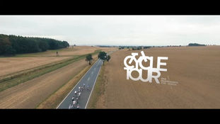 Cycle Tour 2016