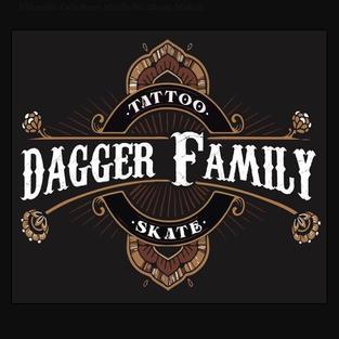 Dagger Family Shop