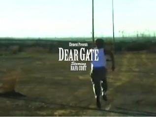 """Rafa Cort´s """"Dear Gate"""""""