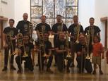 Santa Fe Trombone Summit, 2019