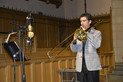 New Year's Eve Solo Recital