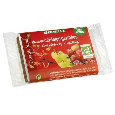 Cramberry - Raisin