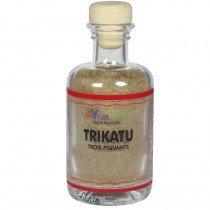 Trikatu - Trois piquants - Epices indiennes