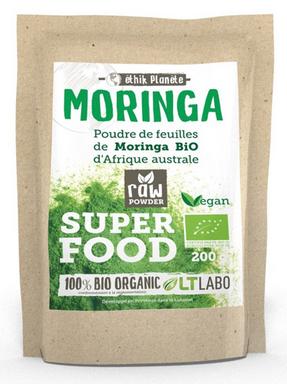 Moringa Bio Super food