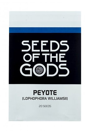 Graines de Peyote