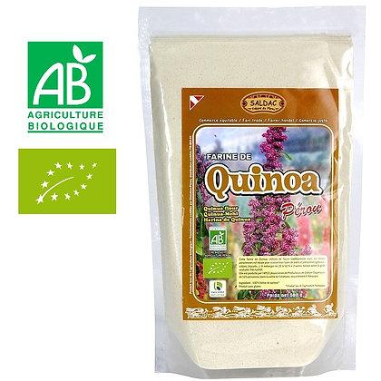 Farine de Quinoa BIO du Pérou 500g