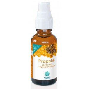 Propolis et huiles essentielles - Aroma Celte