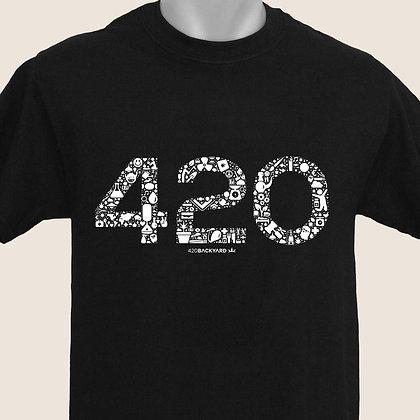 Tee-shirt 420