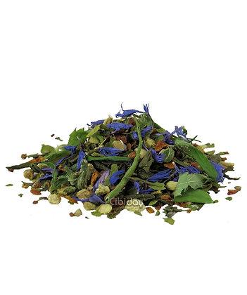 "Infusion de Chanvre CBD ""Healthy spinach"""