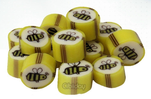 Bonbon au CBD - CBD candy