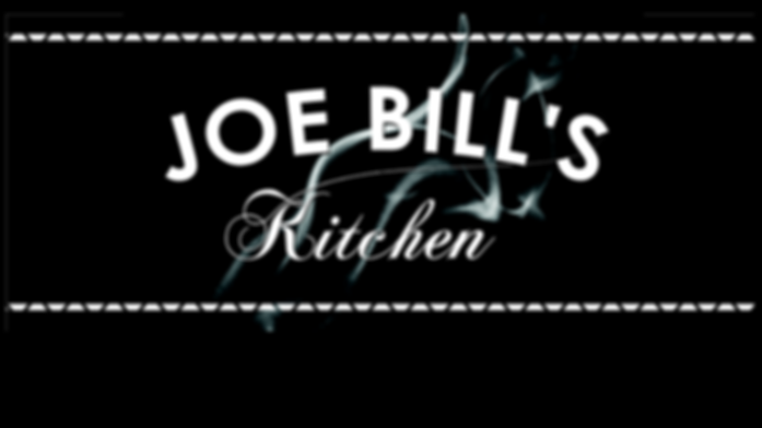 Joe Bill's Kitchen