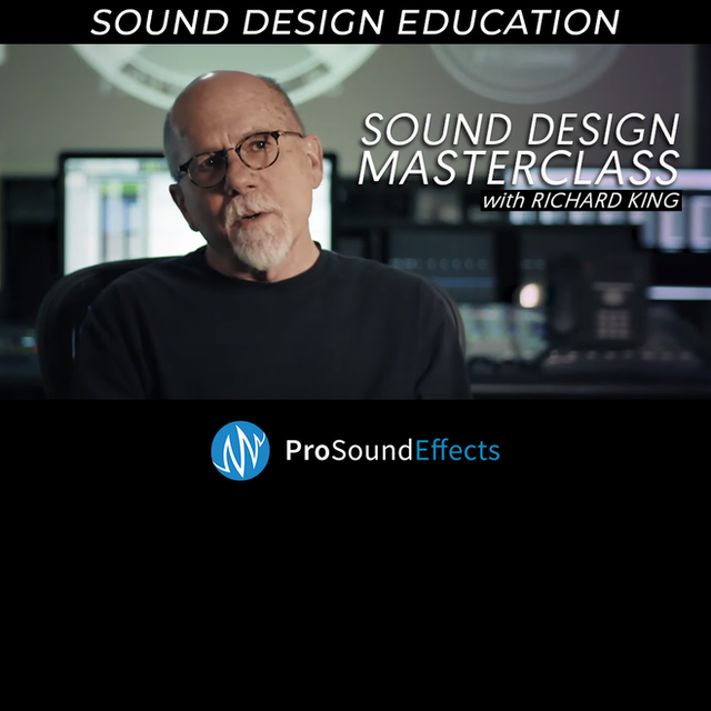 DIRECTOR, PICTURE EDITOR, SOUND EDITOR, RE-RECORDING MIXER