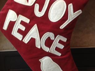 Joy, Peace